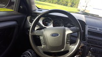 Picture of 2012 Ford Taurus SEL, interior, gallery_worthy