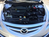 Picture of 2012 Mazda MAZDA6 i Sport, engine, gallery_worthy
