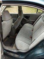 Picture of 1998 Chevrolet Malibu Base, interior