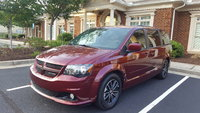 Picture of 2017 Dodge Grand Caravan GT, exterior