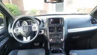 Picture of 2017 Dodge Grand Caravan GT, interior
