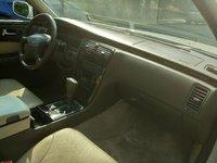 Picture of 1997 INFINITI Q45 4 Dr STD Sedan, interior, gallery_worthy