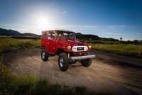 Picture of 1977 Toyota Land Cruiser, exterior, gallery_worthy