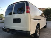 Picture of 2010 Chevrolet Express Cargo G1500, exterior, gallery_worthy