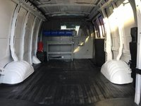 Picture of 2010 Chevrolet Express Cargo G1500, interior, gallery_worthy