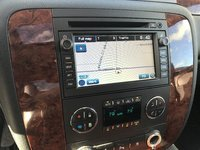 Picture of 2011 Chevrolet Avalanche LTZ 4WD, interior
