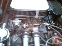 Picture of 1973 Porsche 914, engine, gallery_worthy
