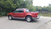 Picture of 2001 Ford Explorer Sport Trac 4WD Crew Cab, exterior
