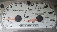 Picture of 2001 Ford Explorer Sport Trac 4WD Crew Cab, interior