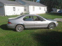 Picture of 1997 Chrysler Cirrus 4 Dr LXi Sedan, exterior, gallery_worthy