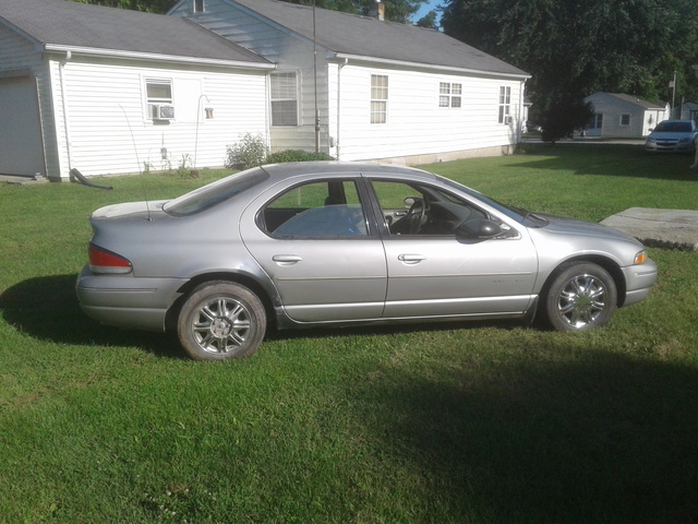 Picture of 1997 Chrysler Cirrus 4 Dr LXi Sedan