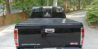 Picture of 2007 GMC Canyon 4 Dr SLE1 Crew Cab 2WD, exterior