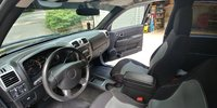 Picture of 2007 GMC Canyon 4 Dr SLE1 Crew Cab 2WD, interior, gallery_worthy