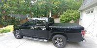 Picture of 2007 GMC Canyon 4 Dr SLE1 Crew Cab 2WD, exterior, gallery_worthy