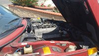 Picture of 1988 Saab 900 Turbo Convertible, engine, gallery_worthy