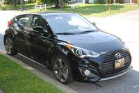Picture of 2015 Hyundai Veloster Turbo Coupe, exterior