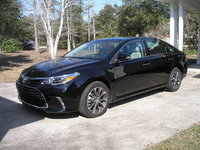 Picture of 2016 Toyota Avalon XLE, exterior