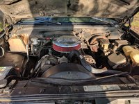 Picture of 1995 Chevrolet Tahoe 2 Dr LS 4WD SUV, engine