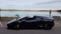 Picture of 2017 Lamborghini Huracan LP 610-4 Spyder, exterior, gallery_worthy