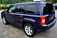 Picture of 2015 Jeep Patriot Sport 4WD, exterior, gallery_worthy