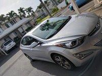 Picture of 2014 Hyundai Elantra Limited, exterior