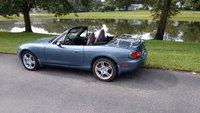 Picture of 2005 Mazda MX-5 Miata Base, exterior, gallery_worthy