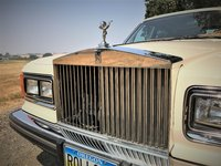 1989 Rolls-Royce Silver Spur Overview