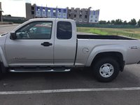 Picture of 2004 GMC Canyon SL Z71 4WD, exterior, gallery_worthy