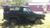 Picture of 1986 Ford Bronco II STD 4WD, exterior, gallery_worthy