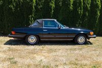 Picture of 1982 Mercedes-Benz SL-Class 380SL, exterior, gallery_worthy