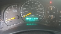 Picture of 2000 Chevrolet Silverado 2500 3 Dr LT 4WD Extended Cab SB HD, interior, gallery_worthy