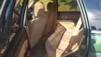 Picture of 2002 Isuzu Axiom 4 Dr XS 4WD SUV, interior