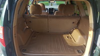 Picture of 2002 Isuzu Axiom 4 Dr XS 4WD SUV, interior, gallery_worthy