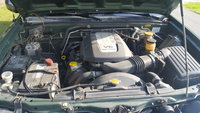 Picture of 2002 Isuzu Axiom 4 Dr XS 4WD SUV, engine