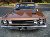 Picture of 1967 Plymouth Satellite, exterior, gallery_worthy
