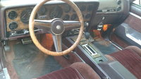 Picture of 1980 Pontiac Grand Prix, interior, gallery_worthy