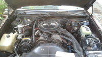 Picture of 1980 Pontiac Grand Prix, engine, gallery_worthy
