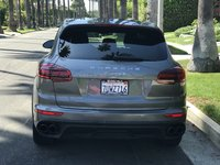Picture of 2016 Porsche Cayenne S, exterior