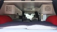 Picture of 2015 Ford Transit Cargo 150 3dr SWB Low Roof w/60/40 Side Passenger Doors, interior