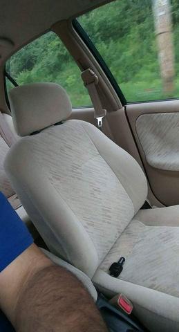 Picture of 2000 Mitsubishi Mirage DE, interior