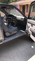 Picture of 1990 Toyota Pickup 2 Dr SR5 4WD Extended Cab SB, interior