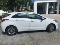 Picture of 2017 Hyundai Elantra GT Base, exterior, gallery_worthy