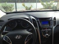 Picture of 2017 Hyundai Elantra GT Base, interior, gallery_worthy