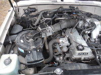 Picture of 1993 Toyota Land Cruiser 4WD, engine, gallery_worthy