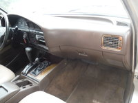 Picture of 1993 Toyota Land Cruiser 4WD, interior, gallery_worthy
