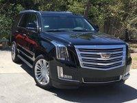 Picture of 2016 Cadillac Escalade Luxury, exterior