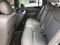 Picture of 2007 Lincoln Town Car Signature Limited, interior