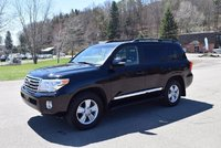 Picture of 2014 Toyota Land Cruiser AWD, exterior