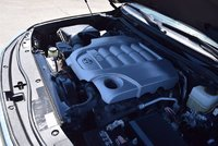 Picture of 2014 Toyota Land Cruiser AWD, engine