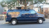 Picture of 2014 Ford E-Series Wagon E-350 XLT Super Duty, exterior, gallery_worthy